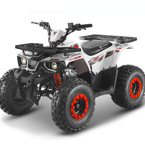 Quad Hunter 125cc