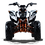 Thumbnail: Quad Kayo Storm 180cc Pro