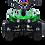 Thumbnail: Quad Kayo Fox Space 70cc