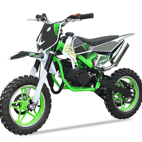 Cross MX 50cc PRO version