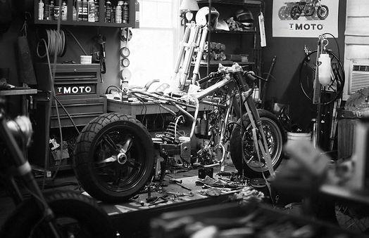 Moto officina storia tutto moto shop