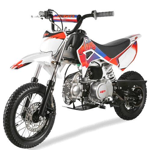 Pitbike Kayo TS 90cc Plus
