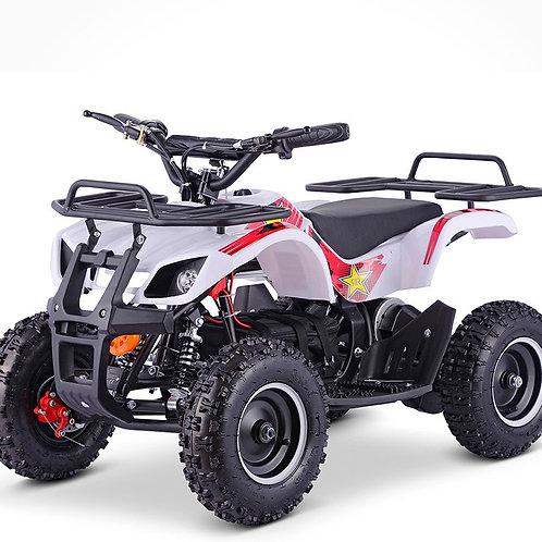 Quad Hummer elettrico 1000w 36v
