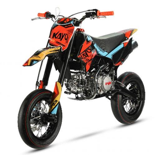Super Motard Kayo TD 160 2020