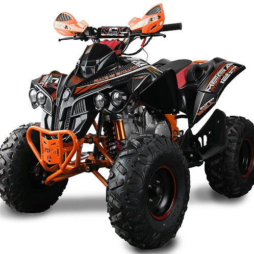 Quad Mega Raptor 125cc