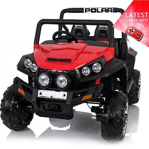 Buggy 4X4 Polar 24V