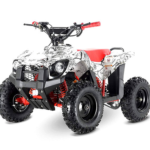 Miniquad Shuttle 50cc