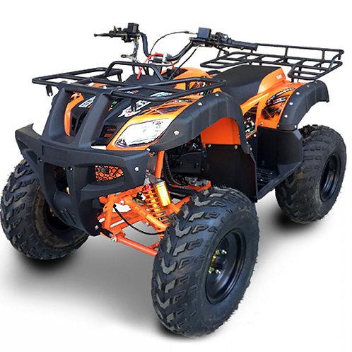 Quad Hummer sport 200cc