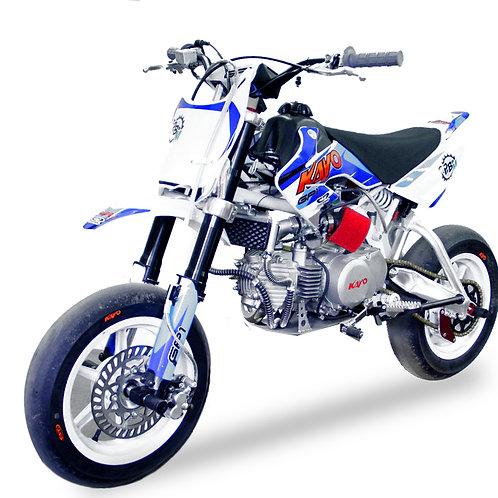 Super Motard Kayo GP1 125cc