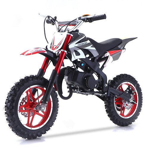 Mini cross MX 50cc