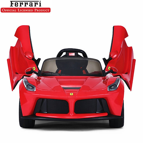 Ferrari LaFerrari 12v Macchina Elettrica per Bambini