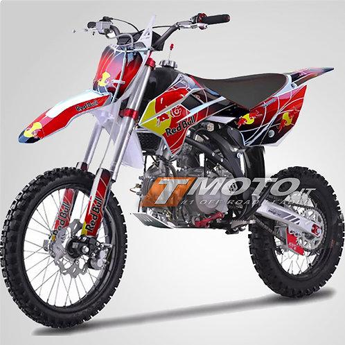 Pit bike CRF 2020 R Bull 125 / 140 / 170
