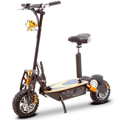 E-Scooter Monopattino 1600w 48v MAXI