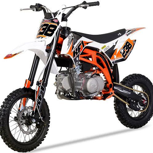 Pitbike KF1 PRO 160cc ruote 14/12