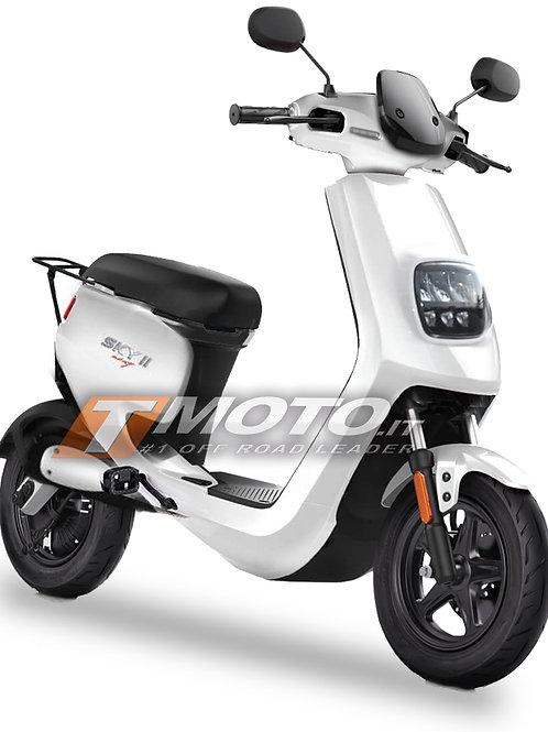Scooter Sky II NEXT 48v 20Ah Litio
