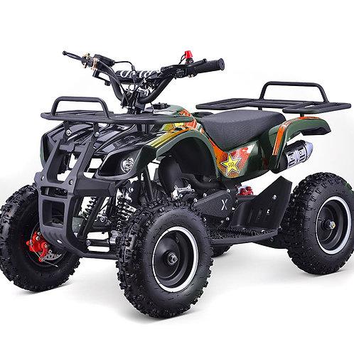 Miniquad Hummer 50cc