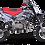 Thumbnail: Pitbike Kayo 125cc TD-D125 ruote 14/12