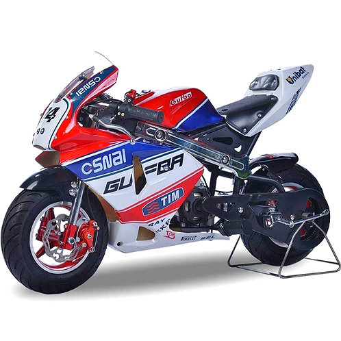 Minimoto GP Trofeo 50cc