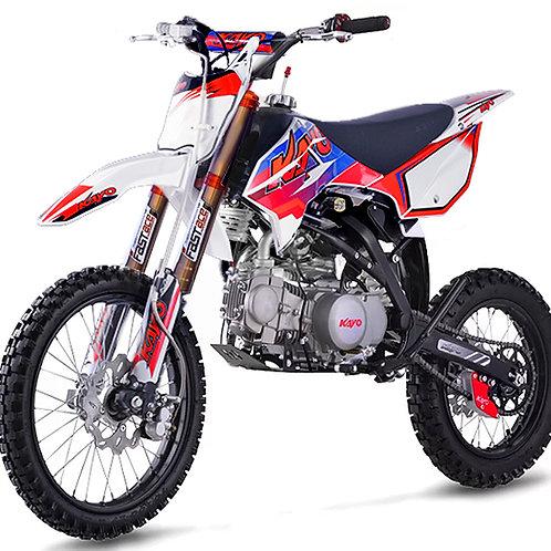 Pitbike Kayo TT 17/14 190cc R