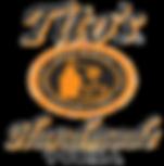 Titio's Vodka logo