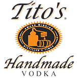 Titio's Vodka logo
