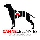 GAgives Canine CellMates - social frame.
