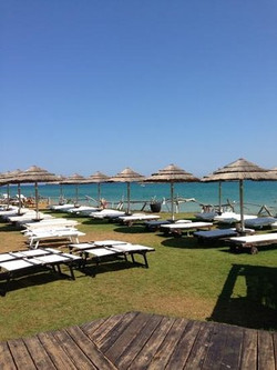 Brindisi Beach Club