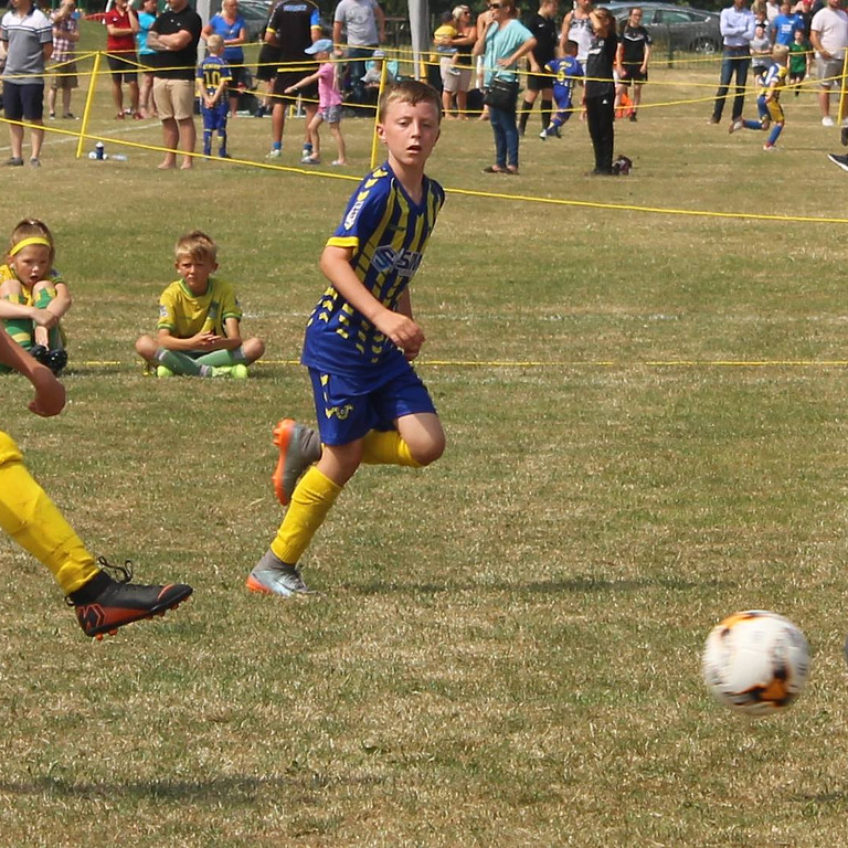 Field Lane Tournament 2021 (U8/U10/U12)