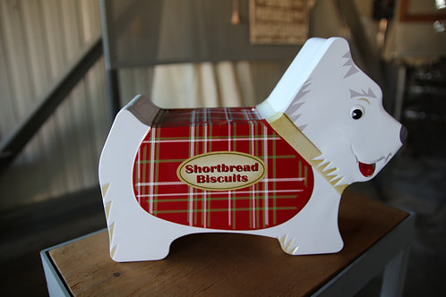 Dose Shortbread Biscuits