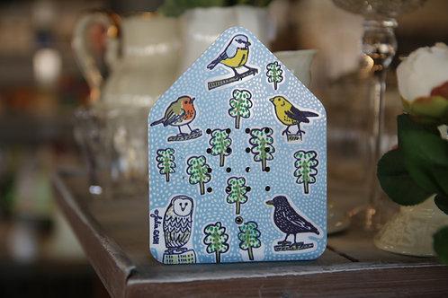 Zwitscherbox - Vögel