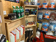 Bikestation UK MX supplies