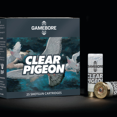 Pigeon Cartridge