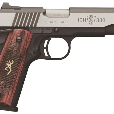 Handguns in the UK