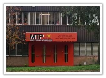 MTP Laser