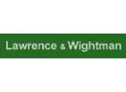 Lawrence and Wightman