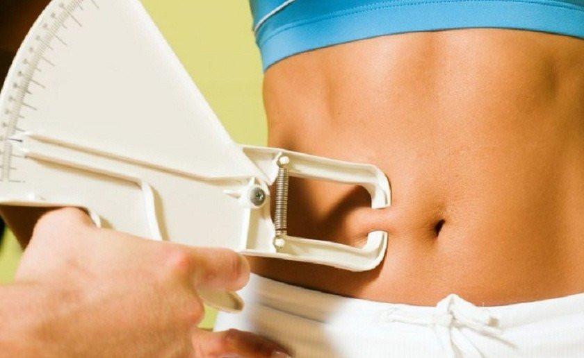 Indice de masa corporal DF