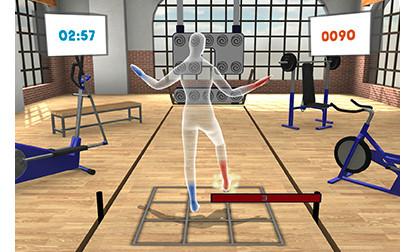 Realidad Virtual para tratamiento de Síndrome Vertiginoso