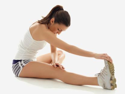 Haciendo un frente común a las lesiones deportivas