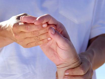 ¿Artritis, Artrosis o dolor articular?