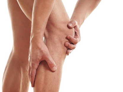 Sistema muscular: lesiones del músculo