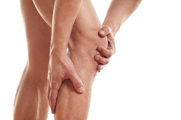Lesiones musculares df