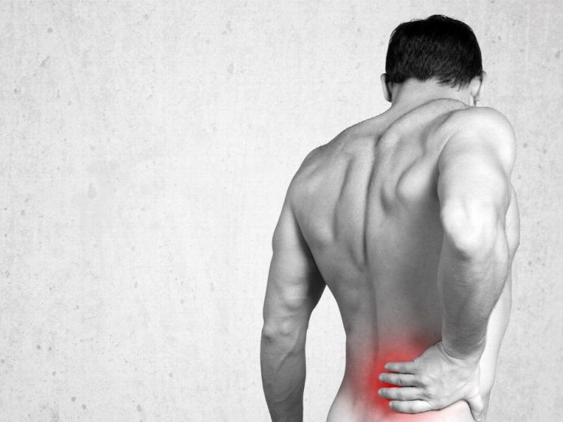 Rehabilitación para dolor de espalda en CDMX