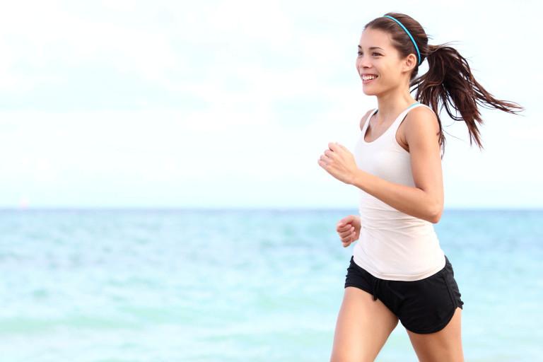 Recomendaciones de ejercicio