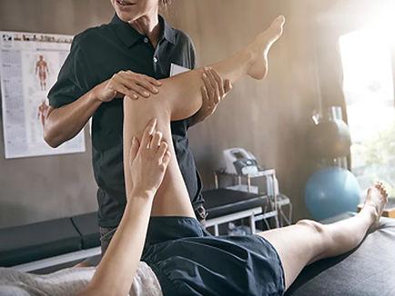 Rehabilitacion fisica CDMX