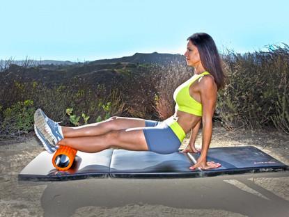 Foam Roller: Herramienta de recuperación tras la actividad física