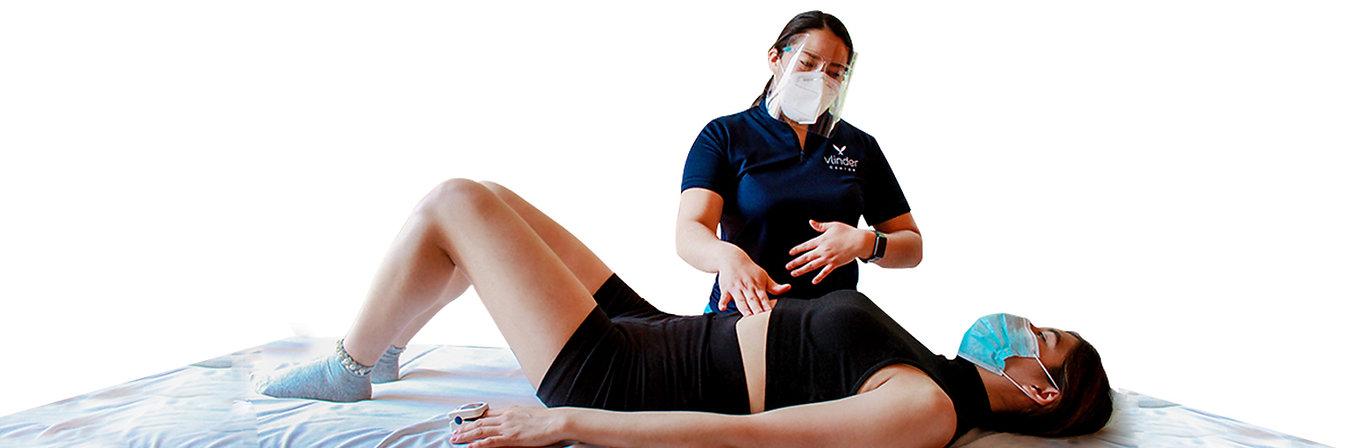Rehabilitación Pulmonar Post-Covid
