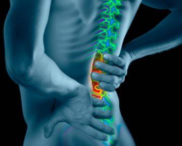 Dolor de espalda CDMX