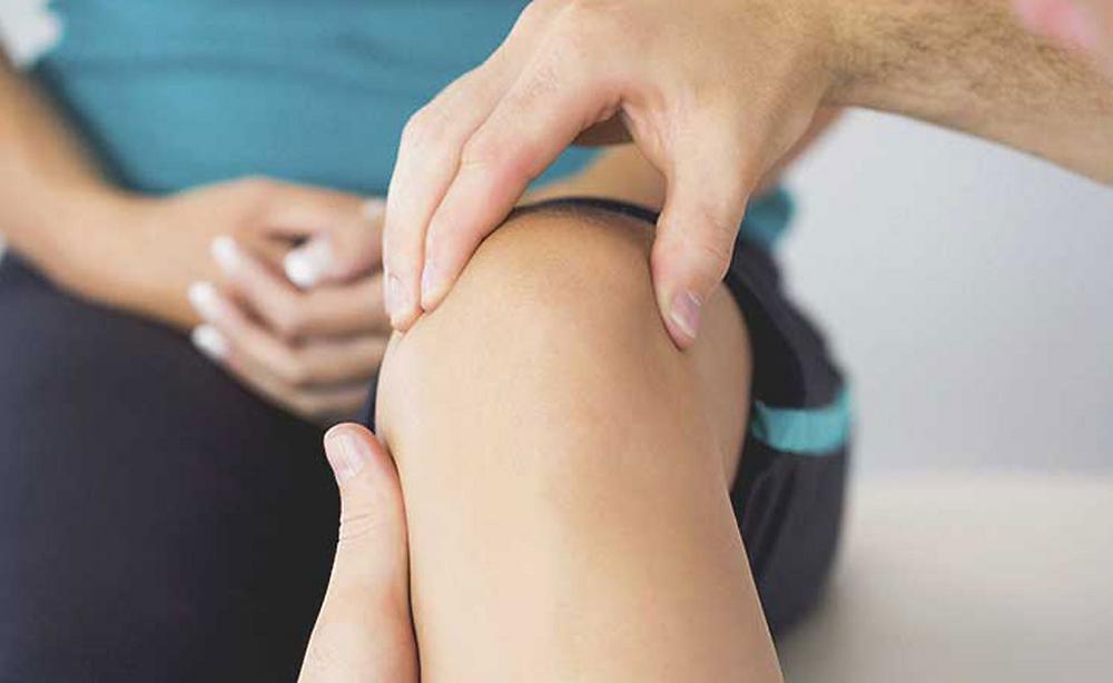 Rehabilitación para dolor de rodilla CDMX