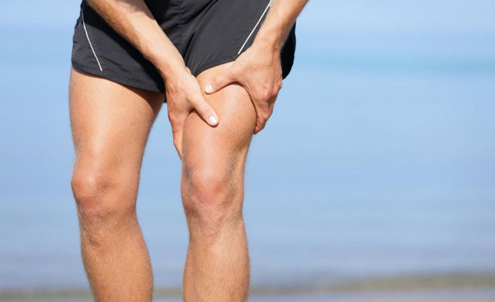 Rehabilitación para lesiones musculares CDMX