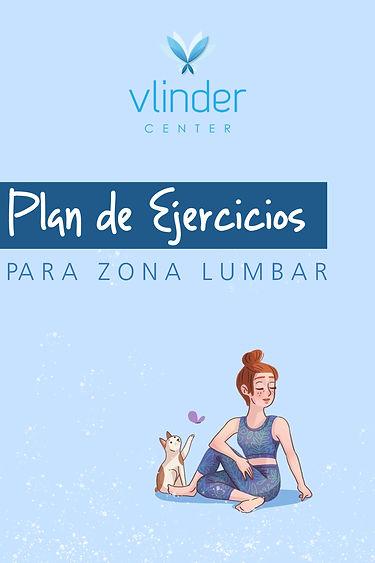 Ebook Ejercicios Zona Lumbar